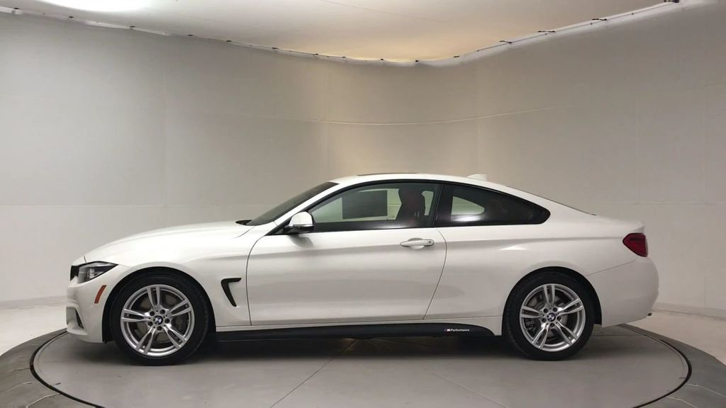 2019 BMW 4 Series 430i - 18100978 - 4