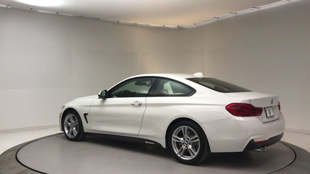 2019 BMW 4 Series 430i - 18100978 - 5
