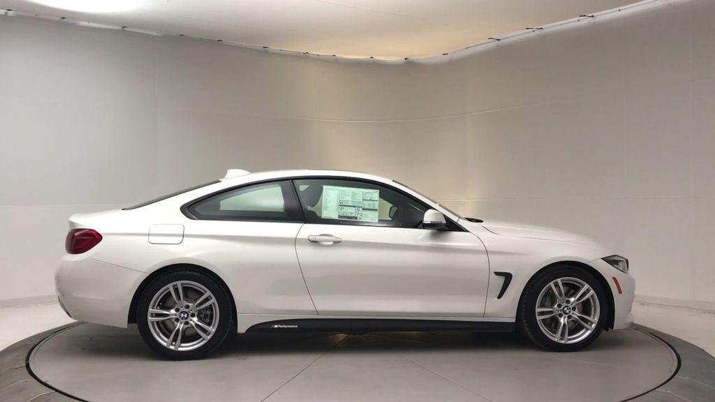 2019 BMW 4 Series 430i - 18100978 - 8