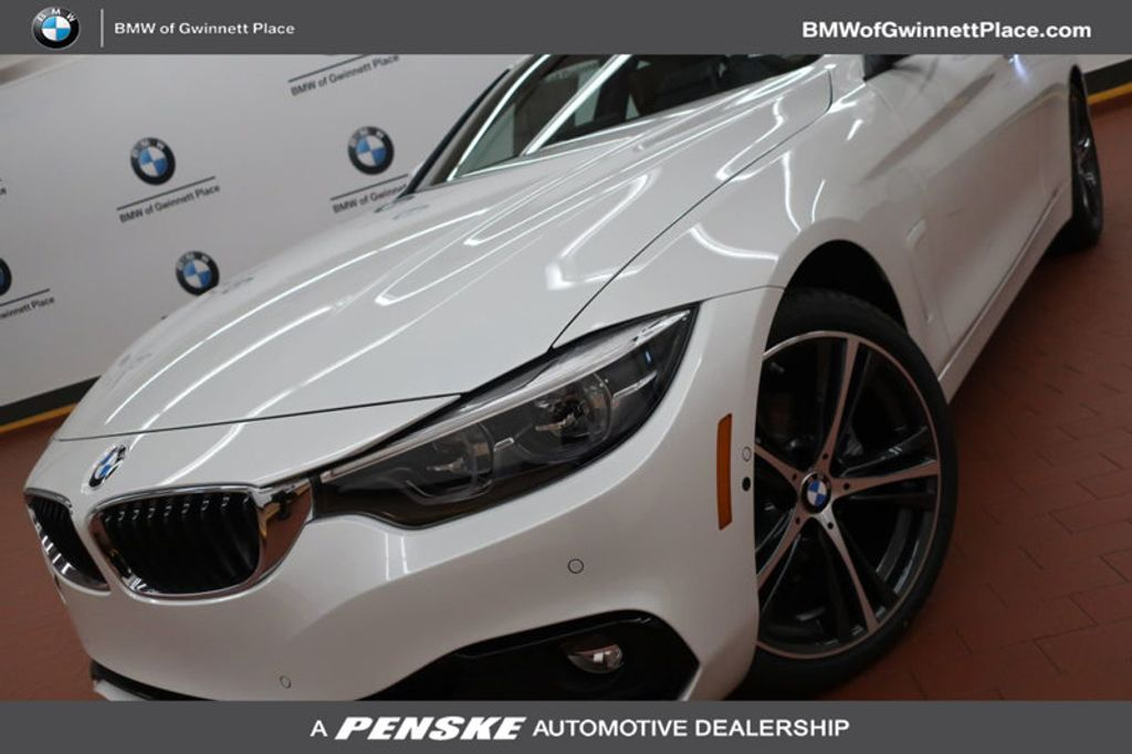 Dealer Video - 2019 BMW 4 Series 430i - 17689926