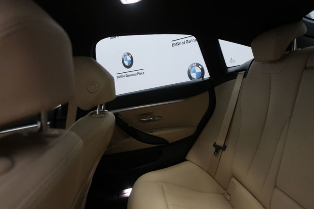 2019 BMW 4 Series 430i Gran Coupe - 18153305 - 21