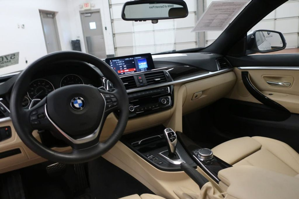 2019 BMW 4 Series 430i Gran Coupe - 18153305 - 22