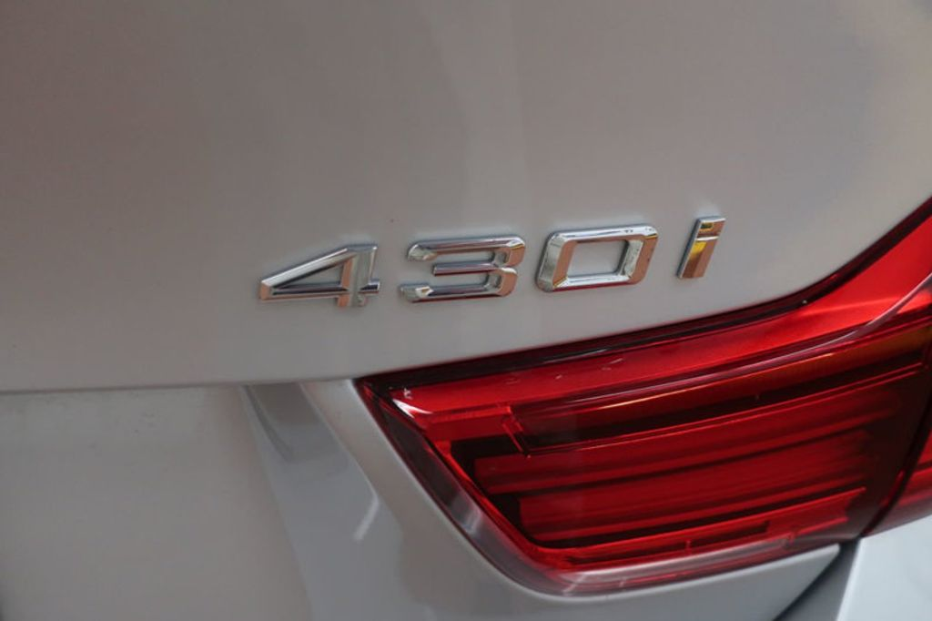 2019 BMW 4 Series 430i Gran Coupe - 18153305 - 4