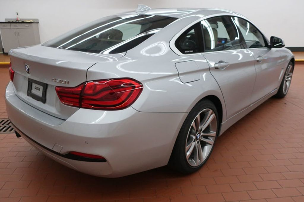 2019 BMW 4 Series 430i Gran Coupe - 18153305 - 5