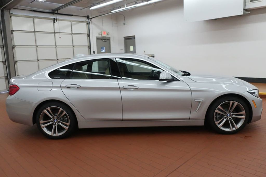 2019 BMW 4 Series 430i Gran Coupe - 18153305 - 6