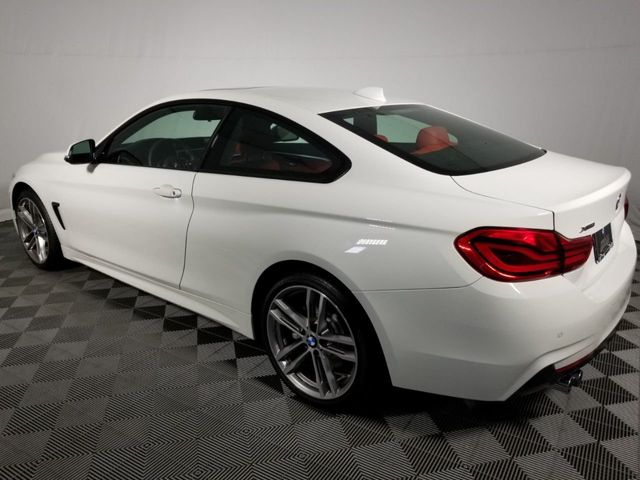 2019 Bmw 4 Series 430i Xdrive Coupe For Sale Red Bank Nj 48 998 Motorcar Com