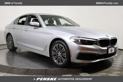 2019 BMW 5 Series - WBAJA7C50KWW23858