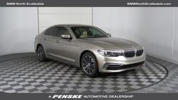 2019 BMW 5 Series - WBAJA5C58KWW13082