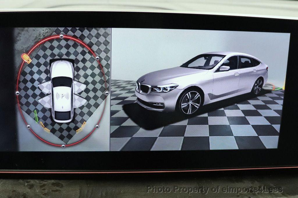 2019 BMW 6 Series CERTIFIED 640i xDrive M Sport AWD NAV CAM PANO HUD - 18587081 - 10