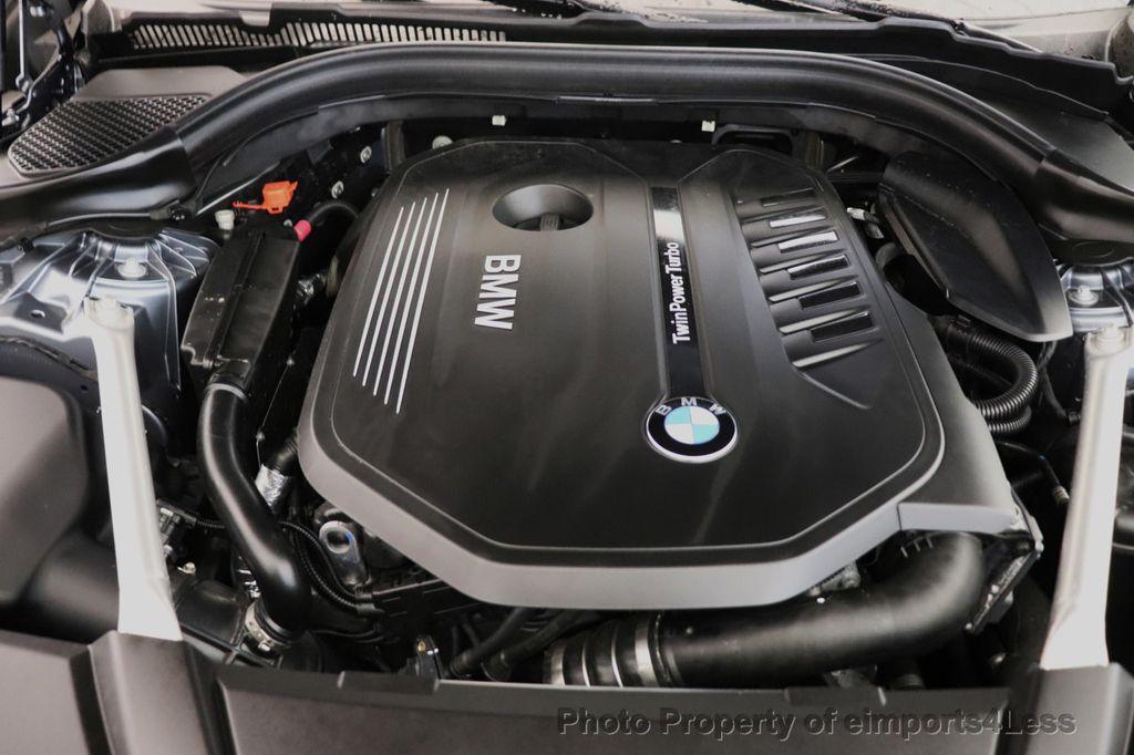 2019 BMW 6 Series CERTIFIED 640i xDrive M Sport AWD NAV CAM PANO HUD - 18587081 - 22