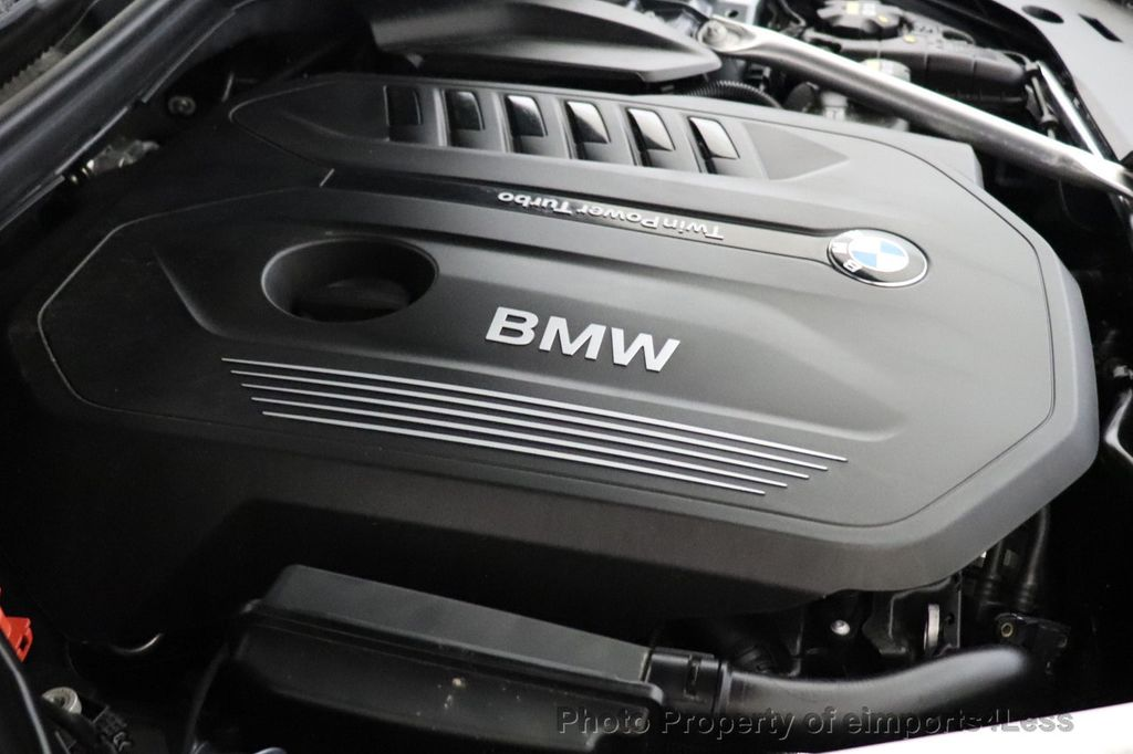 2019 BMW 6 Series CERTIFIED 640i xDrive M Sport AWD NAV CAM PANO HUD - 18587081 - 23
