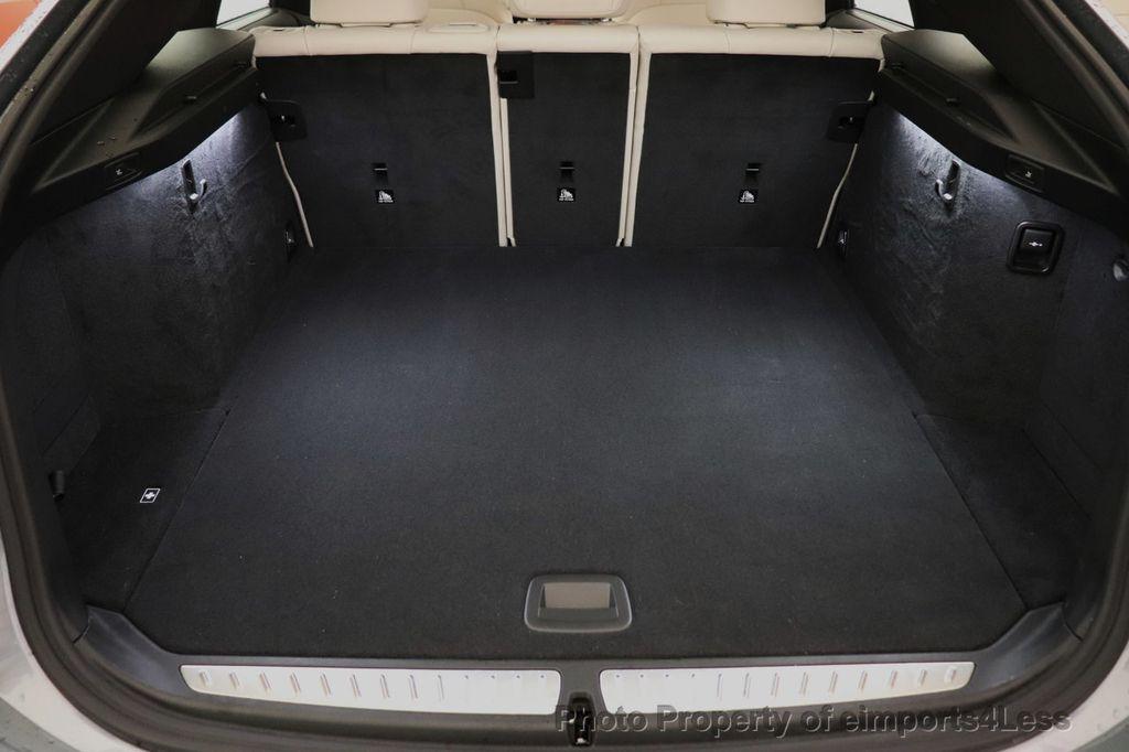 2019 BMW 6 Series CERTIFIED 640i xDrive M Sport AWD NAV CAM PANO HUD - 18587081 - 24