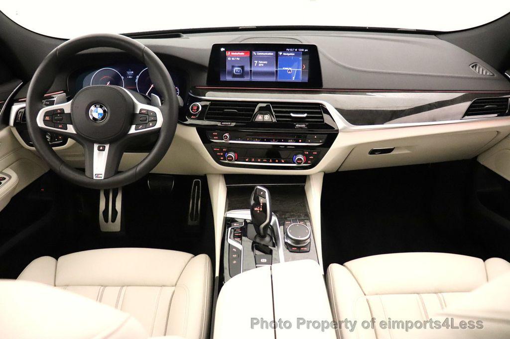 2019 BMW 6 Series CERTIFIED 640i xDrive M Sport AWD NAV CAM PANO HUD - 18587081 - 36
