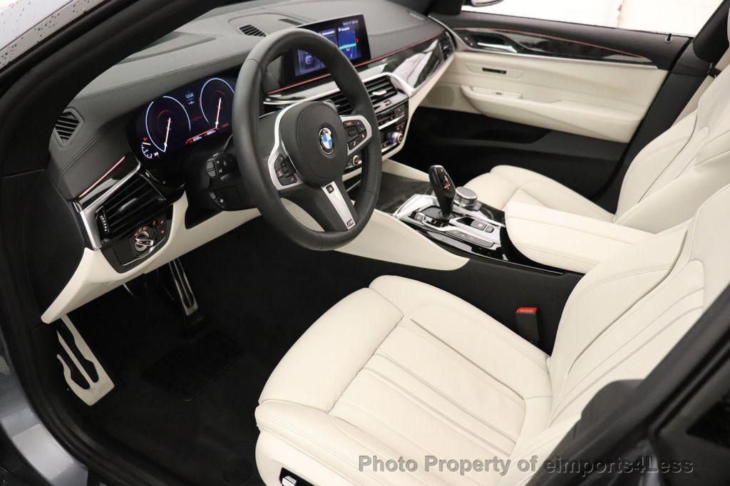 2019 BMW 6 Series CERTIFIED 640i xDrive M Sport AWD NAV CAM PANO HUD - 18587081 - 5