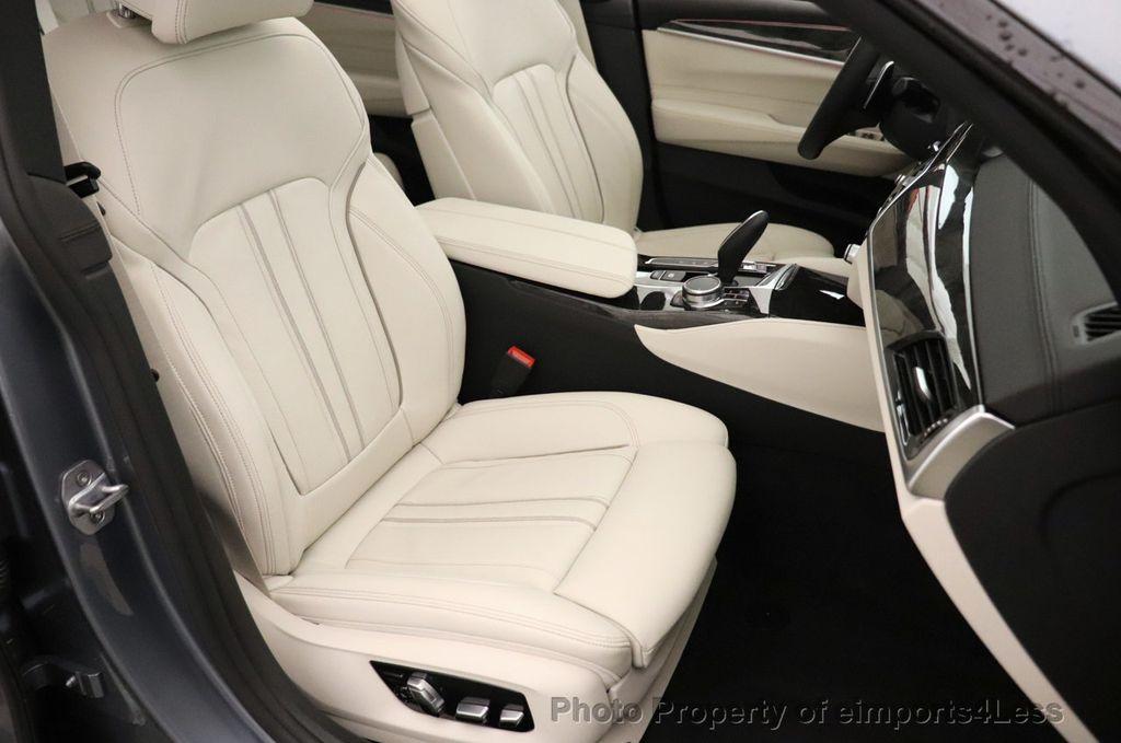 2019 BMW 6 Series CERTIFIED 640i xDrive M Sport AWD NAV CAM PANO HUD - 18587081 - 6