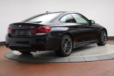 2019 BMW M4 Coupe - Click to see full-size photo viewer
