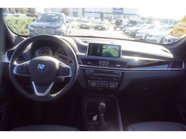 2019 BMW X1 xDrive28i Sports Activity Vehicle - 18476284 - 2
