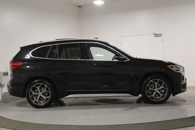2019 BMW X1 xDrive28i Sports Activity Vehicle SAV - Click to see full-size photo viewer