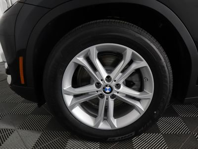 2019 BMW X3 sDrive30i Sports Activity Vehicle - Click to see full-size photo viewer