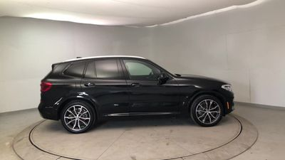 2019 BMW X3 sDrive30i Sports Activity Vehicle SAV - Click to see full-size photo viewer
