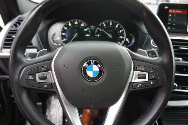 Bmw Dealership Denver >> 2019 Used BMW X3 xDrive30i Sports Activity Vehicle at Maaliki Motors Serving Aurora, Denver, CO ...