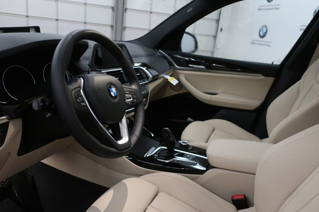 2019 BMW X3 xDrive30i Sports Activity Vehicle - 18313794 - 10