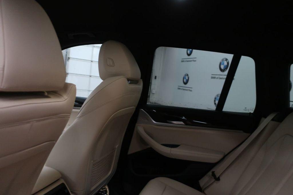 2019 BMW X3 xDrive30i Sports Activity Vehicle - 18313794 - 20