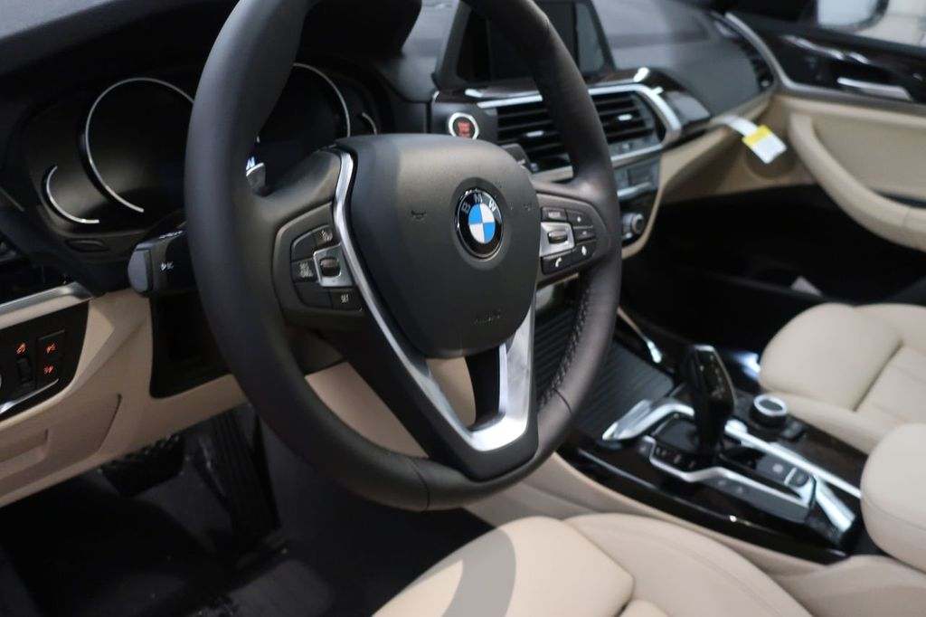 2019 BMW X3 xDrive30i Sports Activity Vehicle - 18313794 - 23