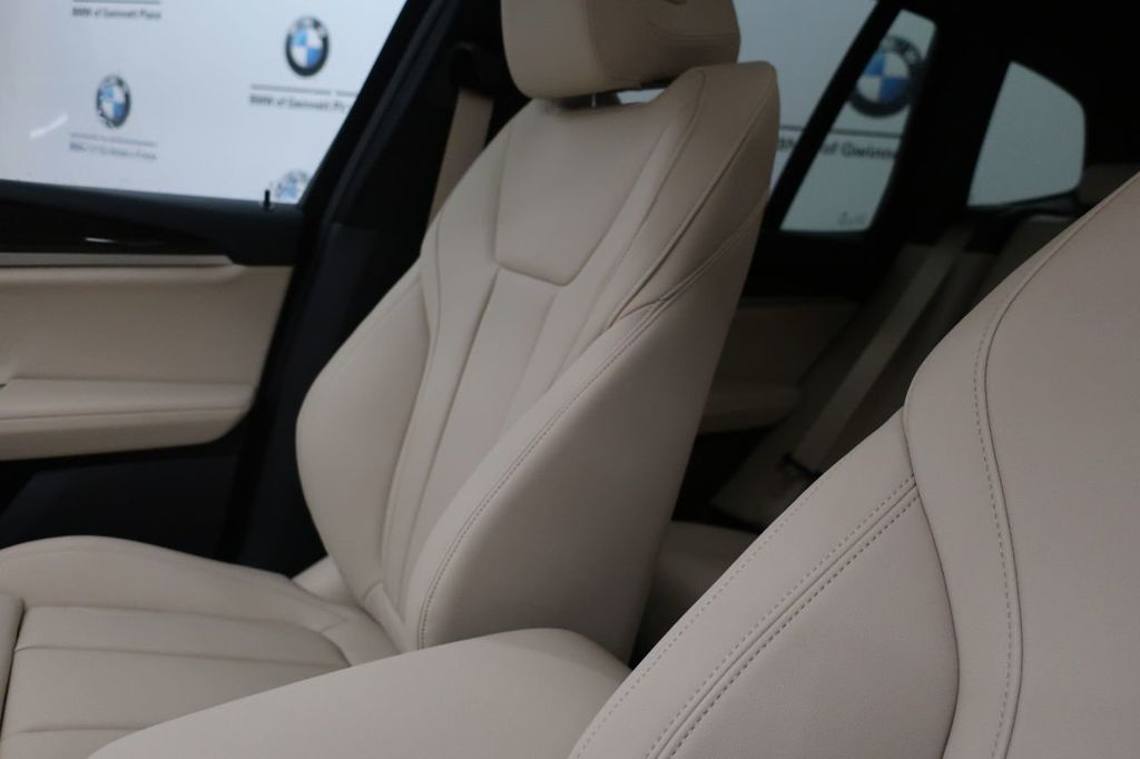 2019 BMW X3 xDrive30i Sports Activity Vehicle - 18313794 - 27
