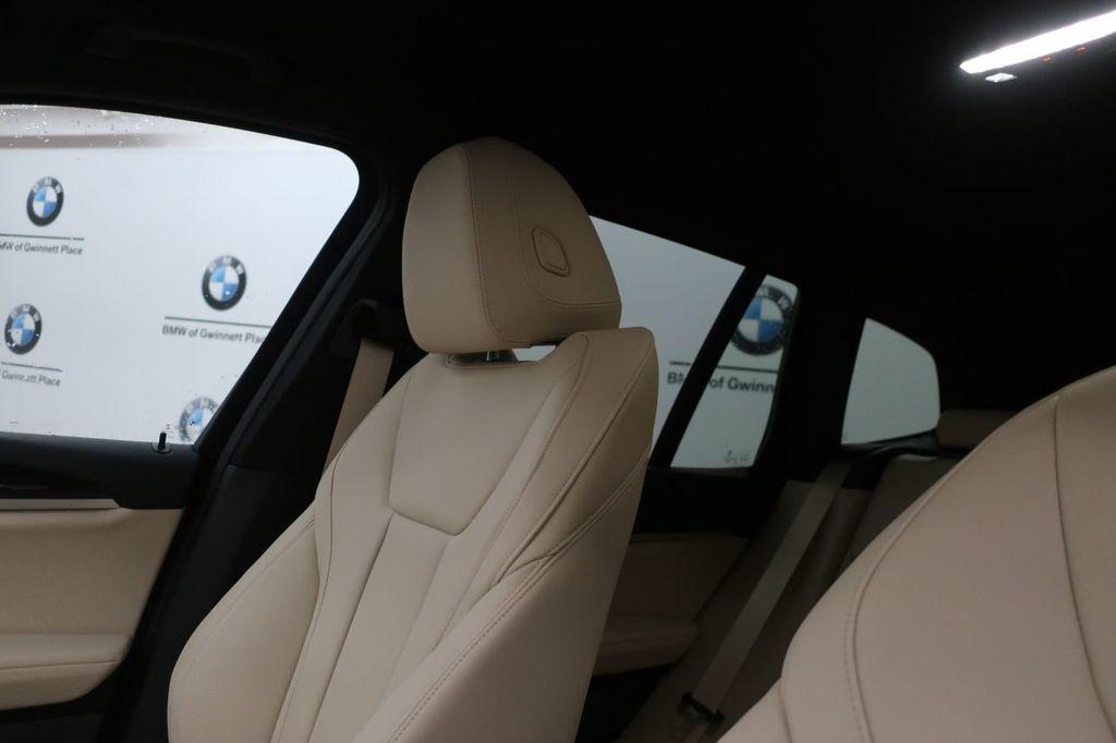 2019 BMW X3 xDrive30i Sports Activity Vehicle - 18313794 - 28