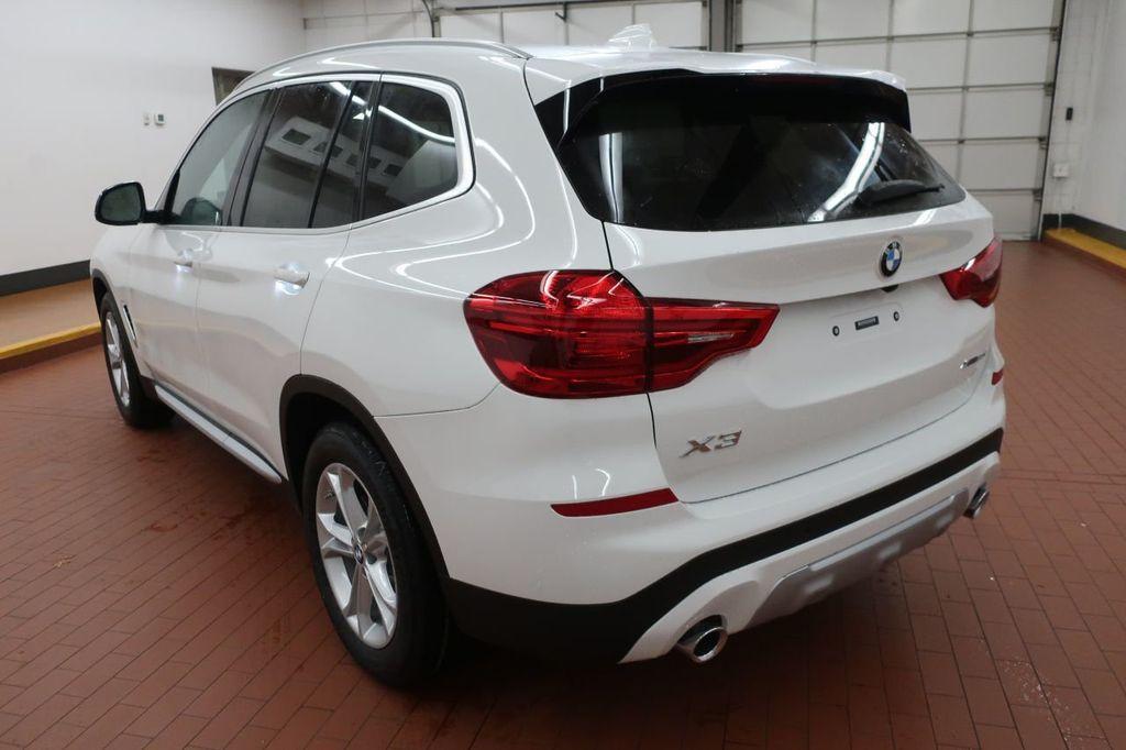 2019 BMW X3 xDrive30i Sports Activity Vehicle - 18313794 - 3