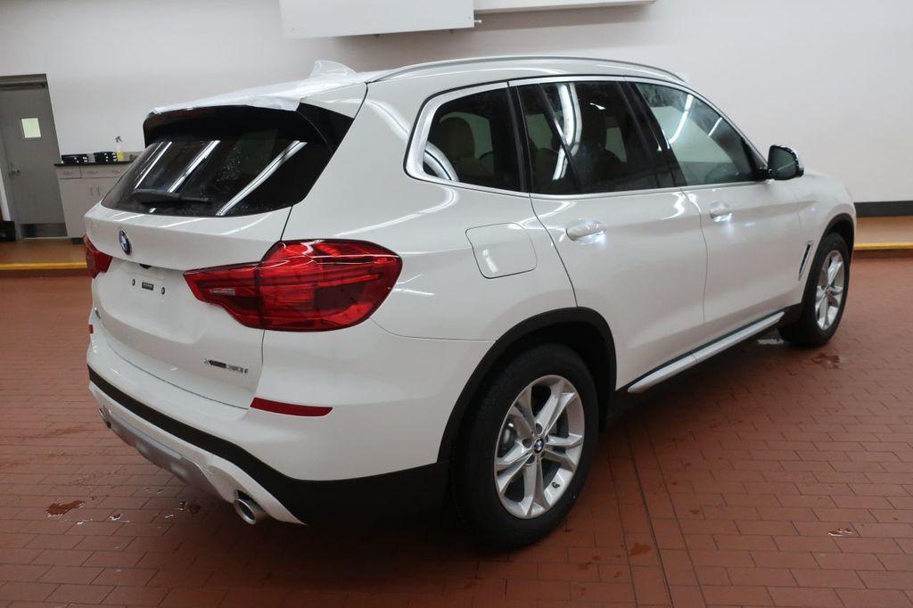 2019 BMW X3 xDrive30i Sports Activity Vehicle - 18313794 - 4