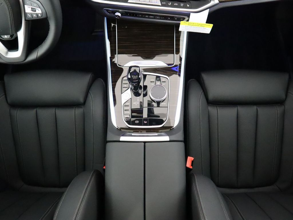 2019 Used BMW X5 COURTESY VEHICLE at Porsche North Scottsdale Serving  Phoenix, AZ, IID 19267985