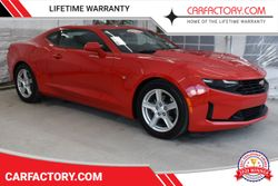 2019 Chevrolet Camaro - 1G1FB1RS5K0107619