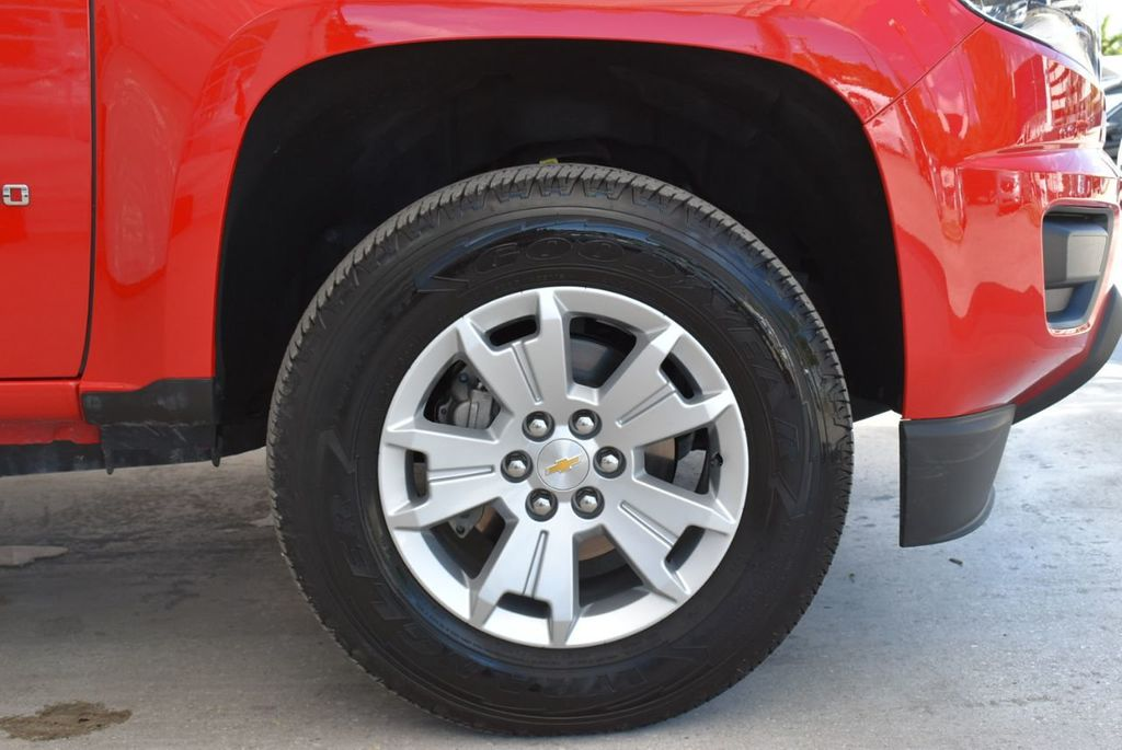 2019 Chevrolet Colorado  - 18689007 - 9