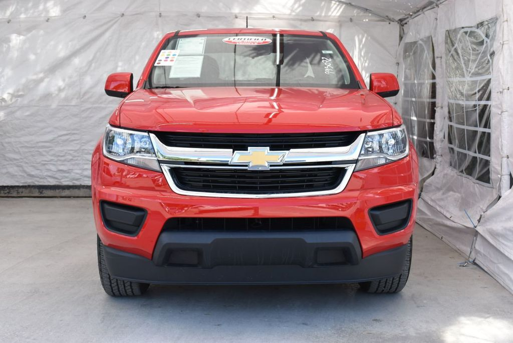2019 Chevrolet Colorado  - 18689007 - 2