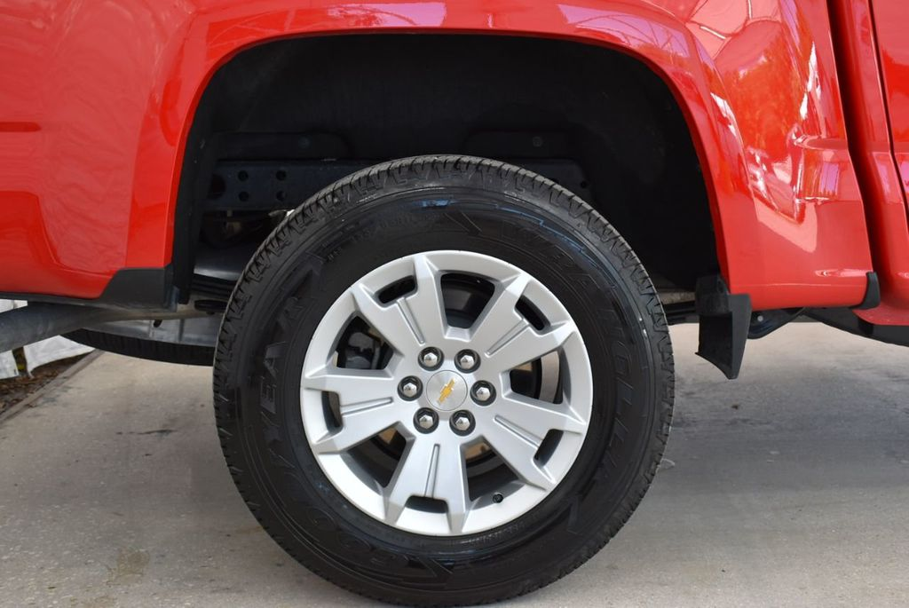 2019 Chevrolet Colorado  - 18689007 - 8