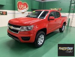 2019 Chevrolet Colorado - 1GCGTCEN1K1104814