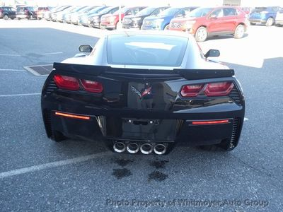 2019 Chevrolet Corvette 2dr Grand Sport Coupe w/1LT - Click to see full-size photo viewer