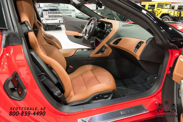2019 Chevrolet Corvette 3ZR, Track Performance PKG, Competition Seats & More! - Click to see full-size photo viewer