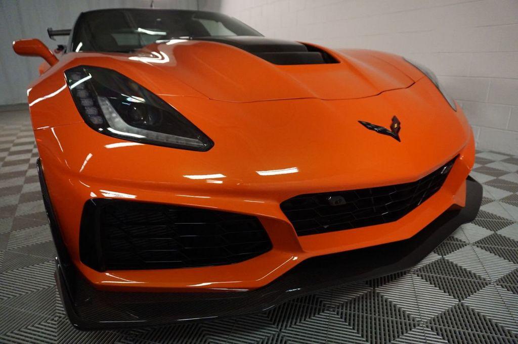 2019 Chevrolet Corvette Corvette ZR 1 - 18240757 - 11