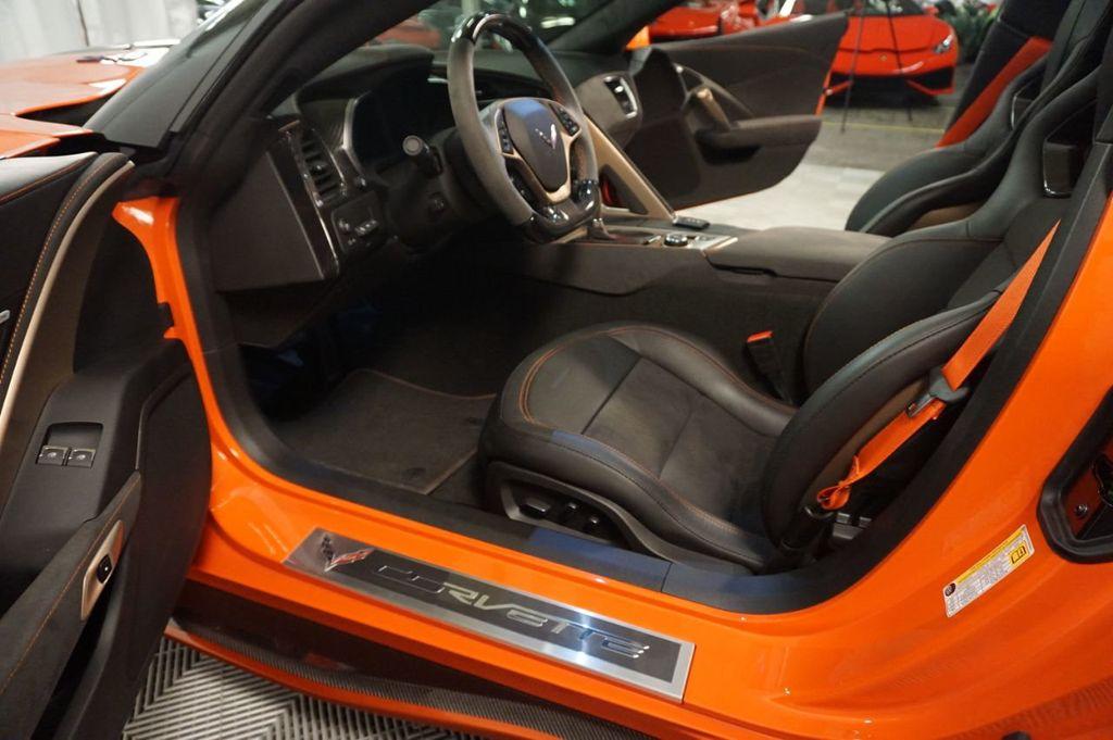 2019 Chevrolet Corvette Corvette ZR 1 - 18240757 - 16