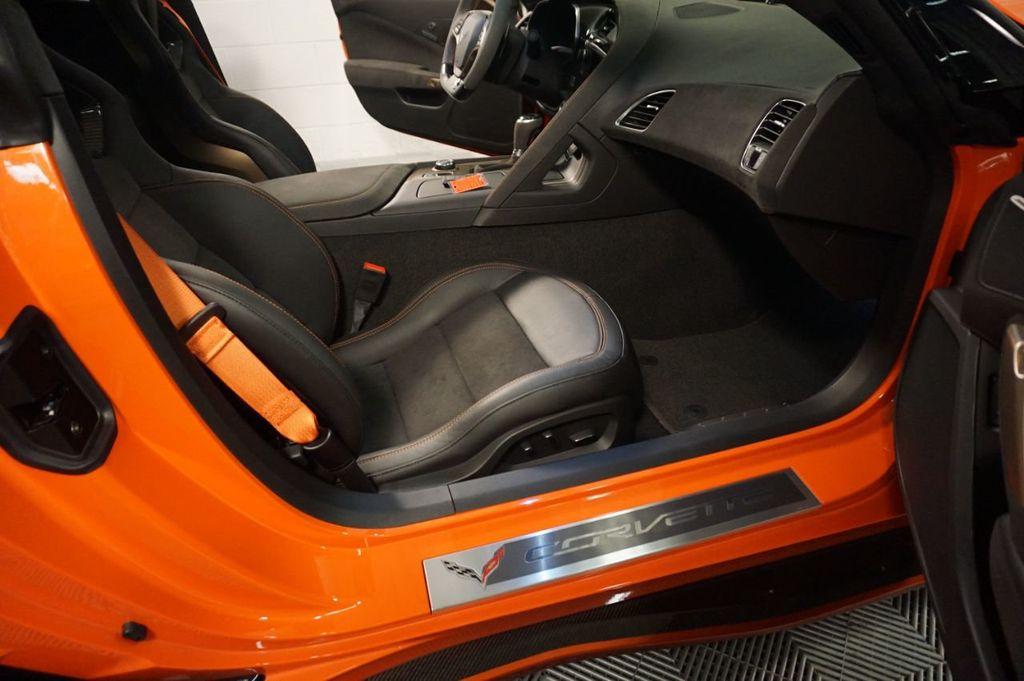 2019 Chevrolet Corvette Corvette ZR 1 - 18240757 - 19