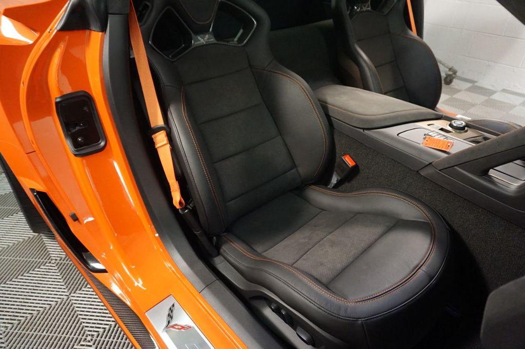 2019 Chevrolet Corvette Corvette ZR 1 - 18240757 - 20