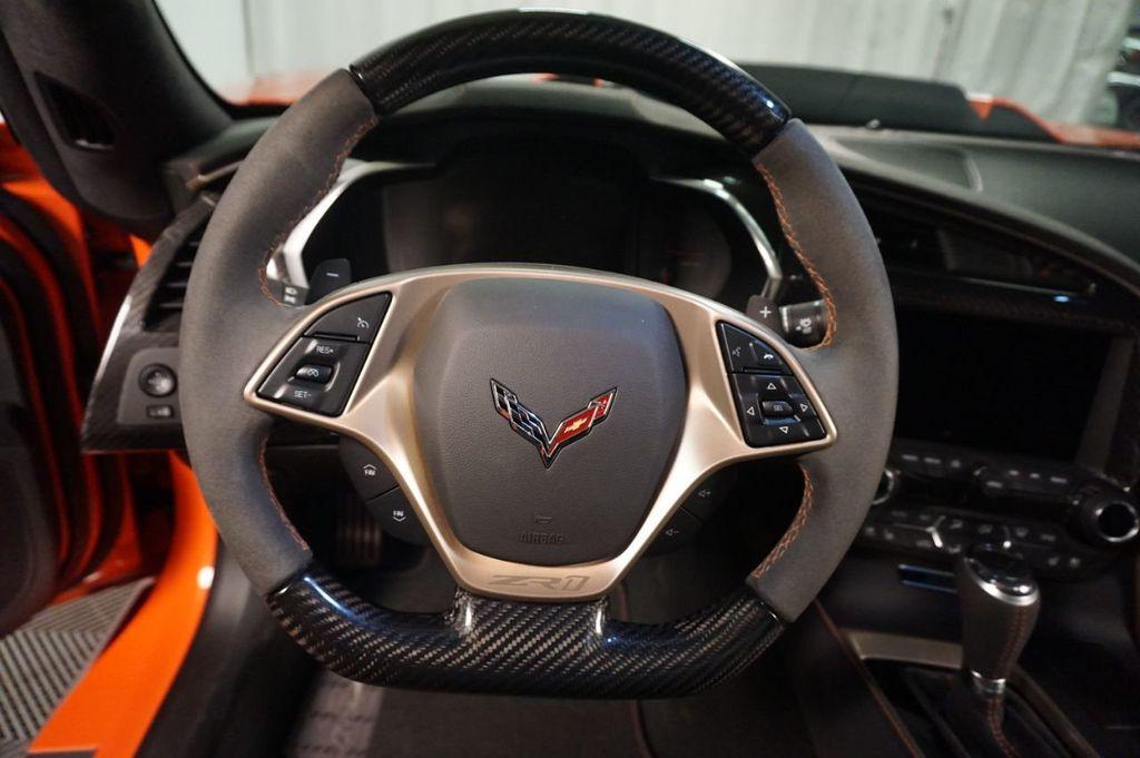 2019 Chevrolet Corvette Corvette ZR 1 - 18240757 - 22