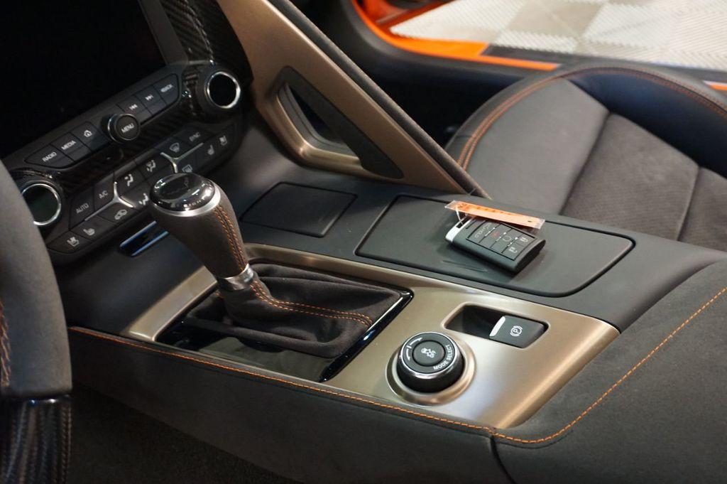 2019 Chevrolet Corvette Corvette ZR 1 - 18240757 - 24