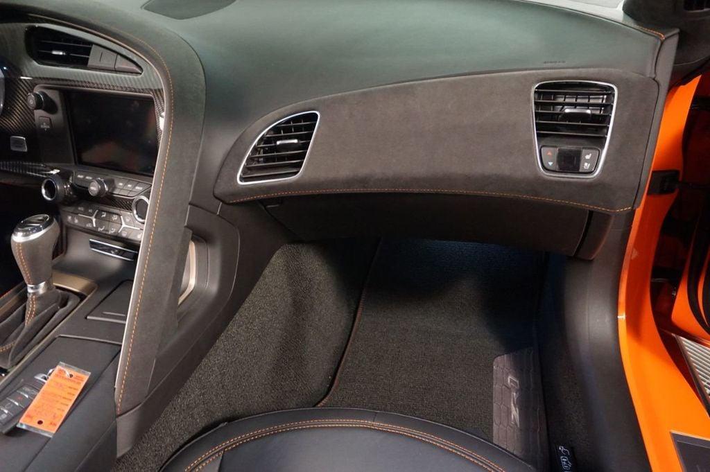 2019 Chevrolet Corvette Corvette ZR 1 - 18240757 - 25