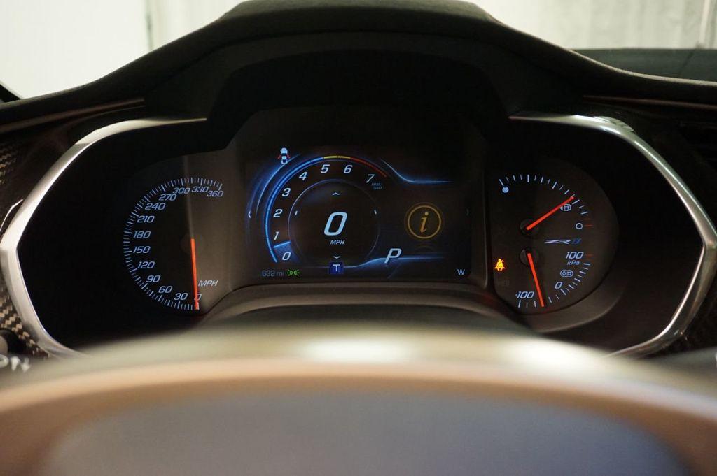 2019 Chevrolet Corvette Corvette ZR 1 - 18240757 - 27