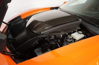 2019 Chevrolet Corvette Corvette ZR 1 - Click to see full-size photo viewer