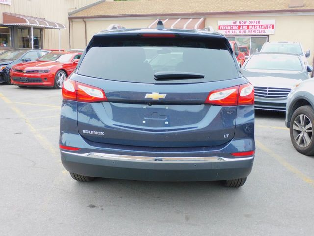 2019 Used Chevrolet Equinox FWD 4dr LT w/1LT at Saw Mill ...